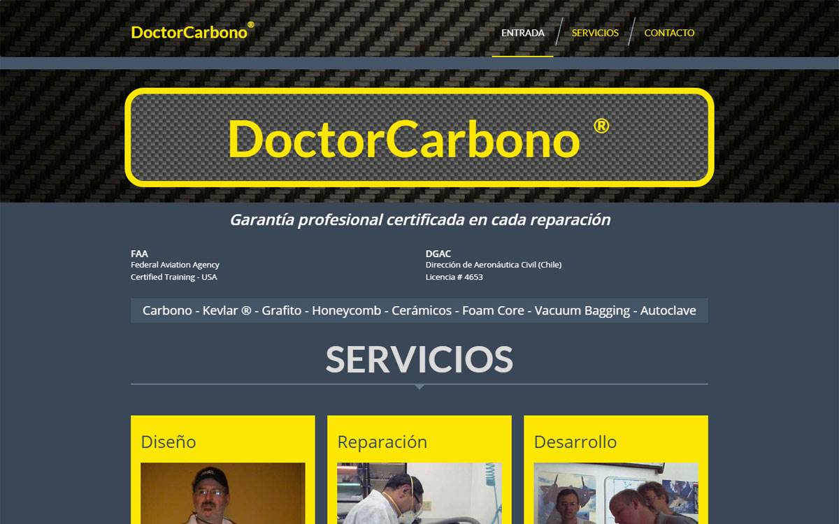 Doctor Carbono