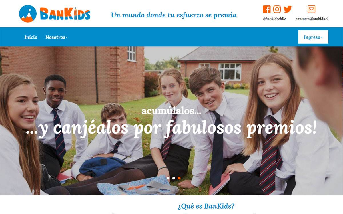 Bankids